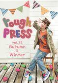 rough2014秋冬カタログ roughPRESSvol32