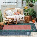 2019 unico RUG COLLECTION